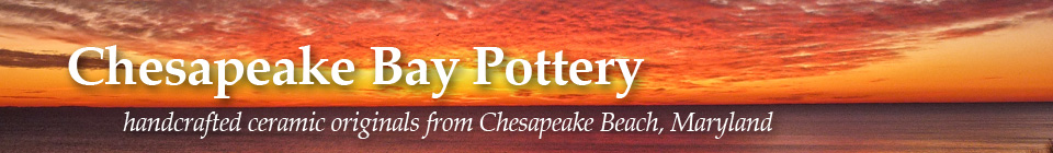 Chesapeake Bay Pottery